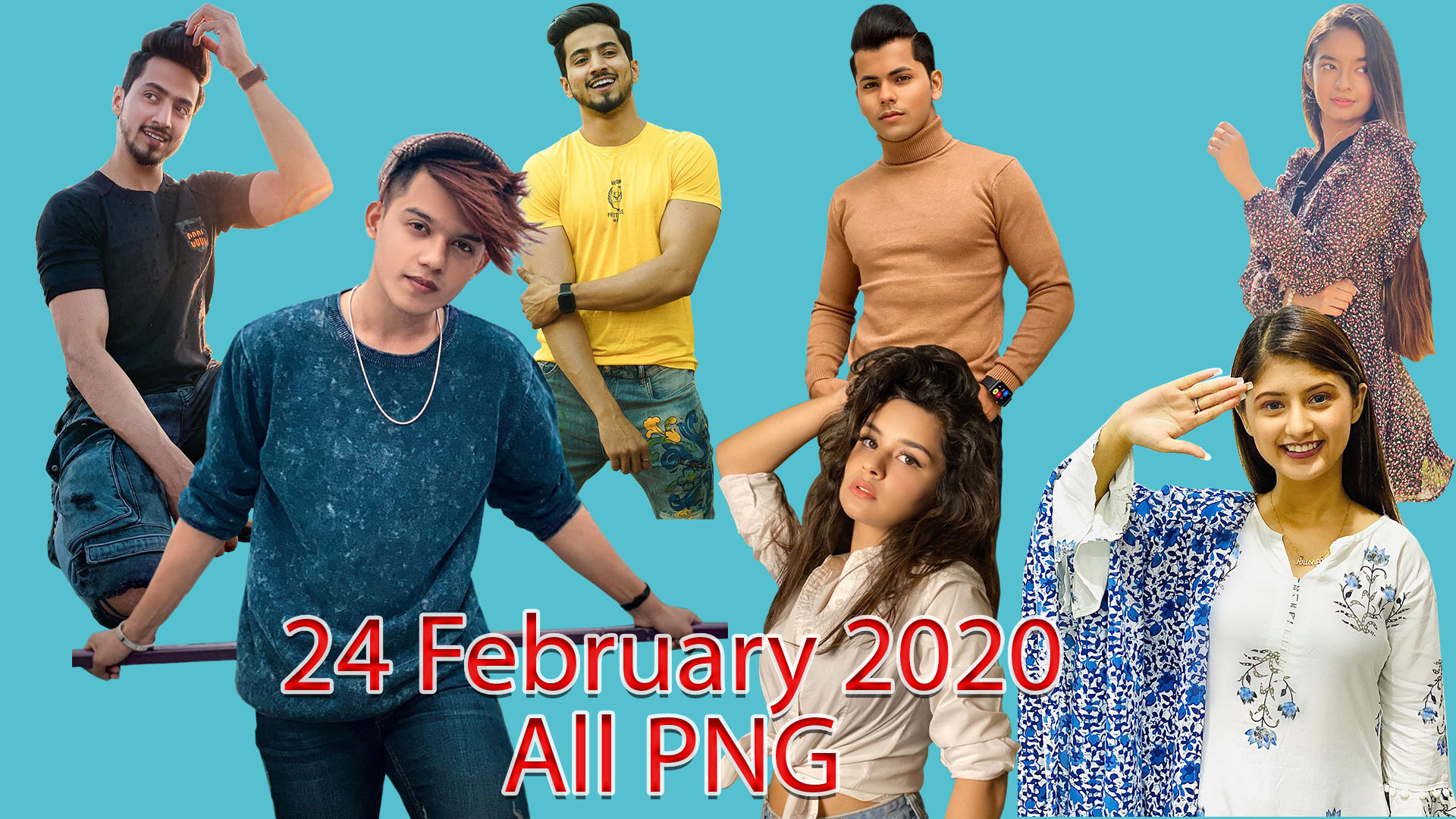 06 March 2020 All Posted Pictures PNG - Arya Ek Fan